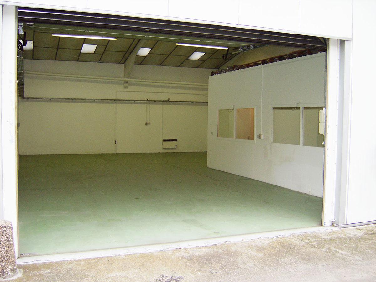 local de 150 m2